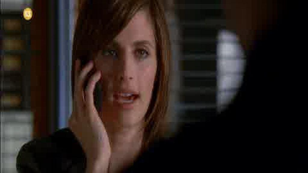 Promo Castle: Beckett ha sido muy mala...