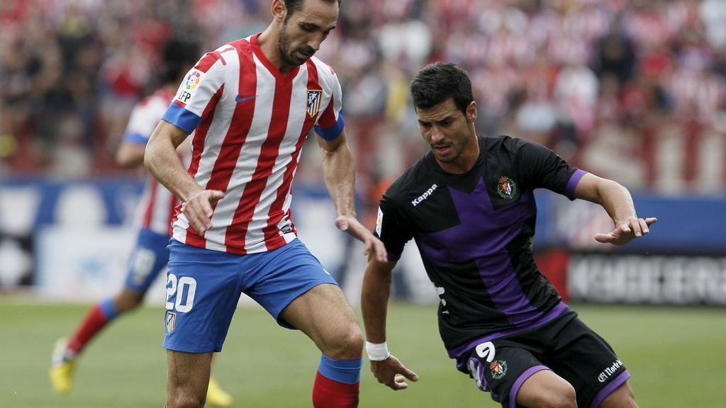 Atlético de Madrid - Valladolid