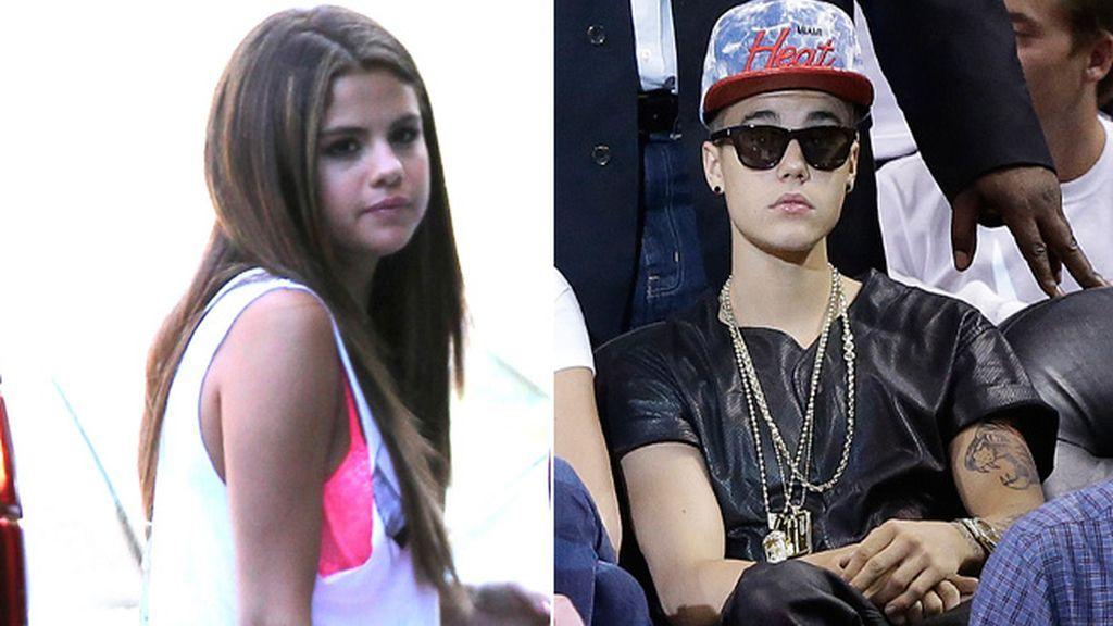 Selena Gomez deja a Justin Bieber definitivamente