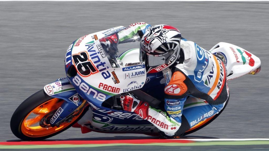 Maverick Viñales, Moto3, MotoGP