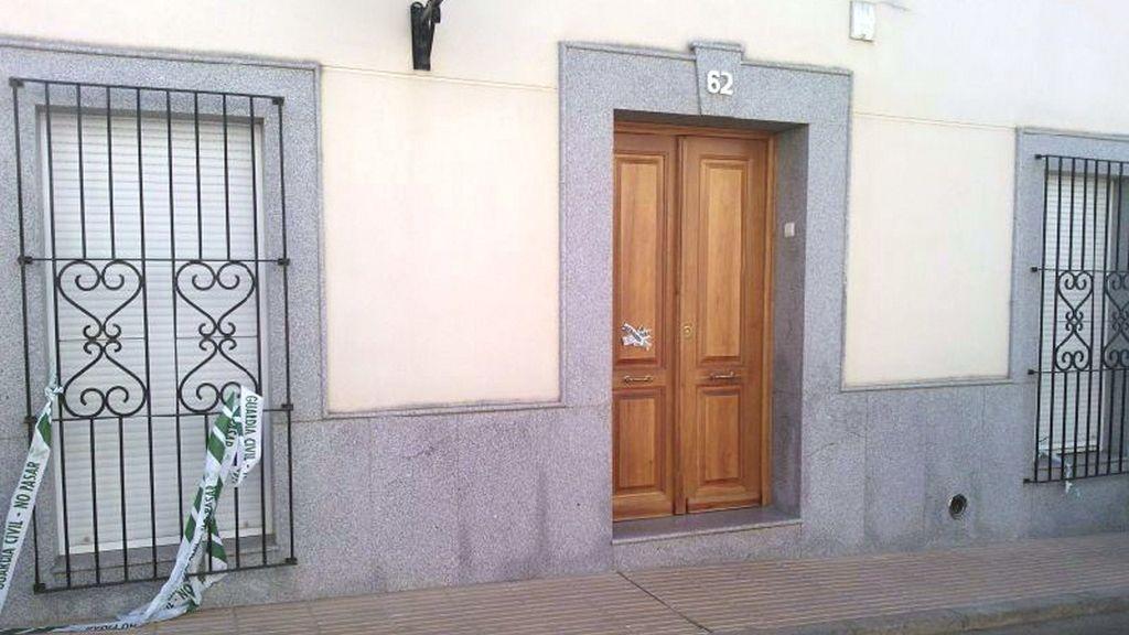 Violencia de género Badajoz