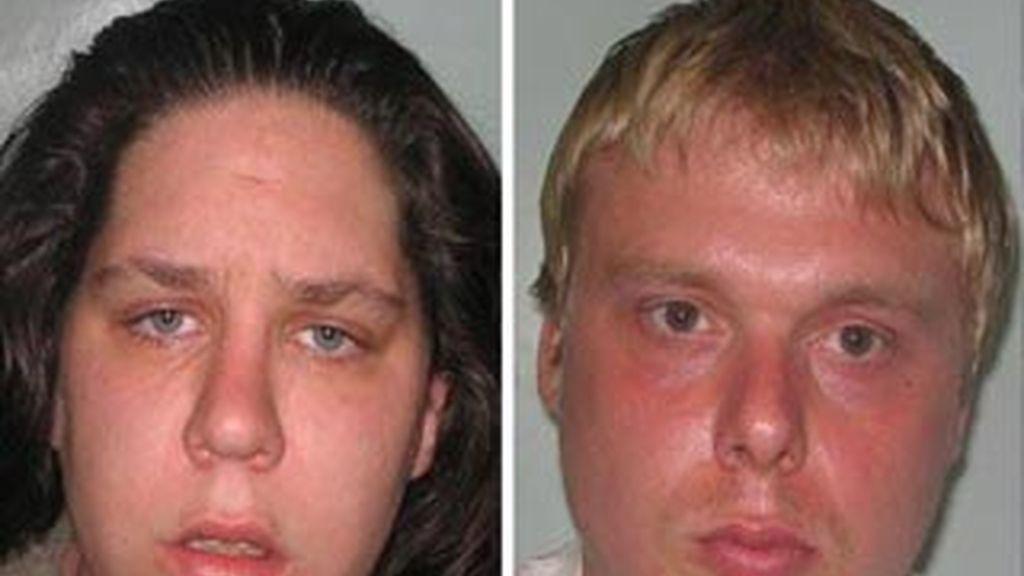 Tracey Connelly y Steven Barker, la madre y la pareja de esta fueron condenados por la muerte de Baby P. La pareja le propinaba continuas palizas al pequeño de 17 meses.