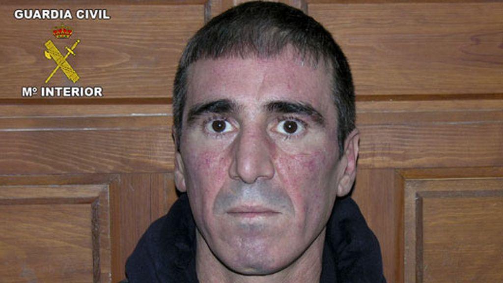 Detenido en Fuengirola un destacado mafioso de la Camorra napolitana