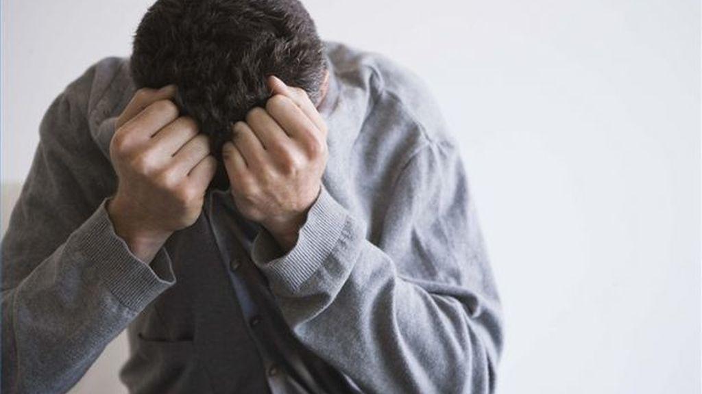 tristeza, depresión, síndrome postvacacional