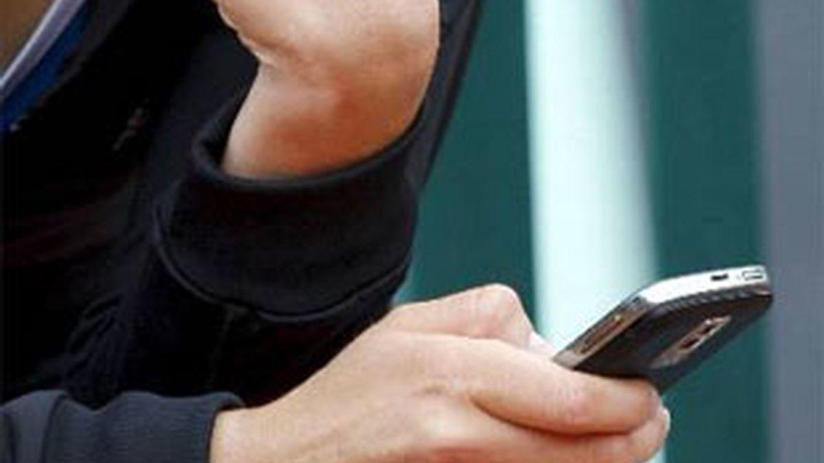 El 'spam' teléfonico ya está regulado por ley desde 2002. Foto: EFE