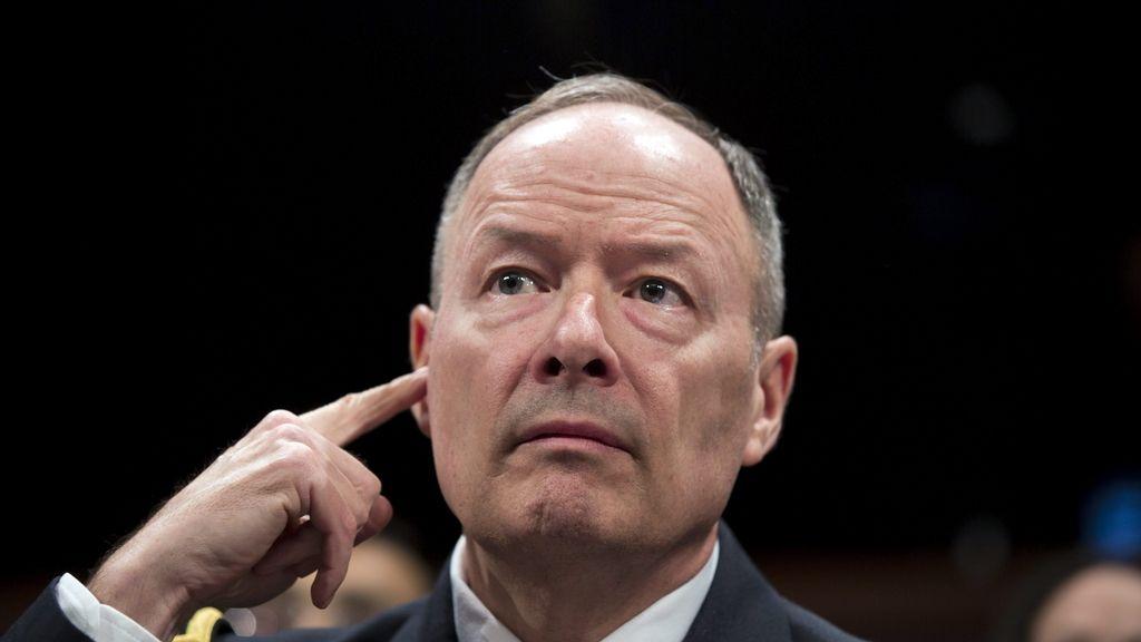 El director de la Agencia de Seguridad Nacional de EEUU, Keith Alexander. Foto: Efe
