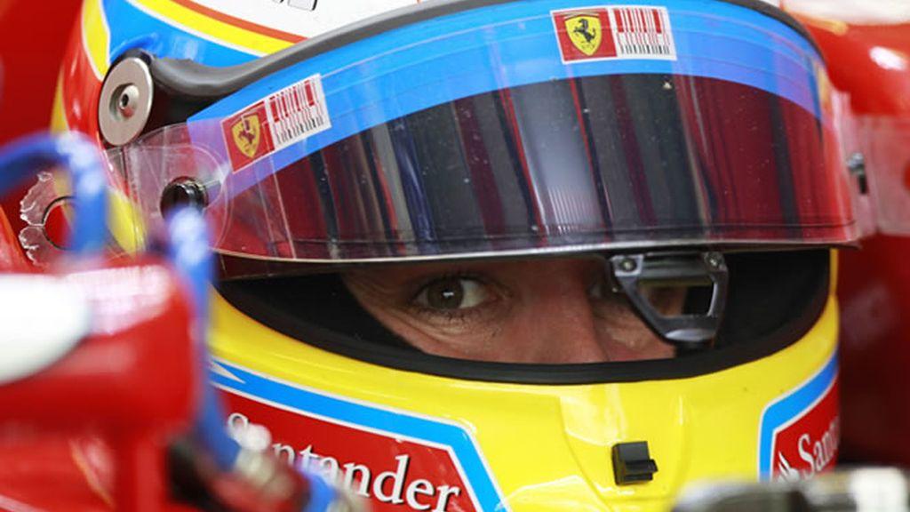 El jefe del equipo Ferrari asumió el error estratégico que propició que Alonso no sea campeón