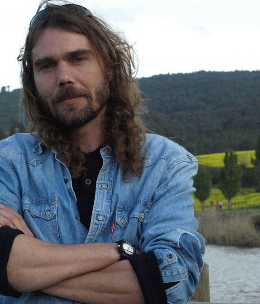 Carlos Navarro, conocido como 'El Yoyas'