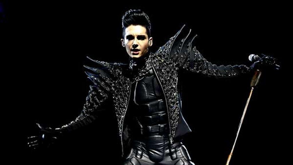Tokio Hotel, en Barcelona
