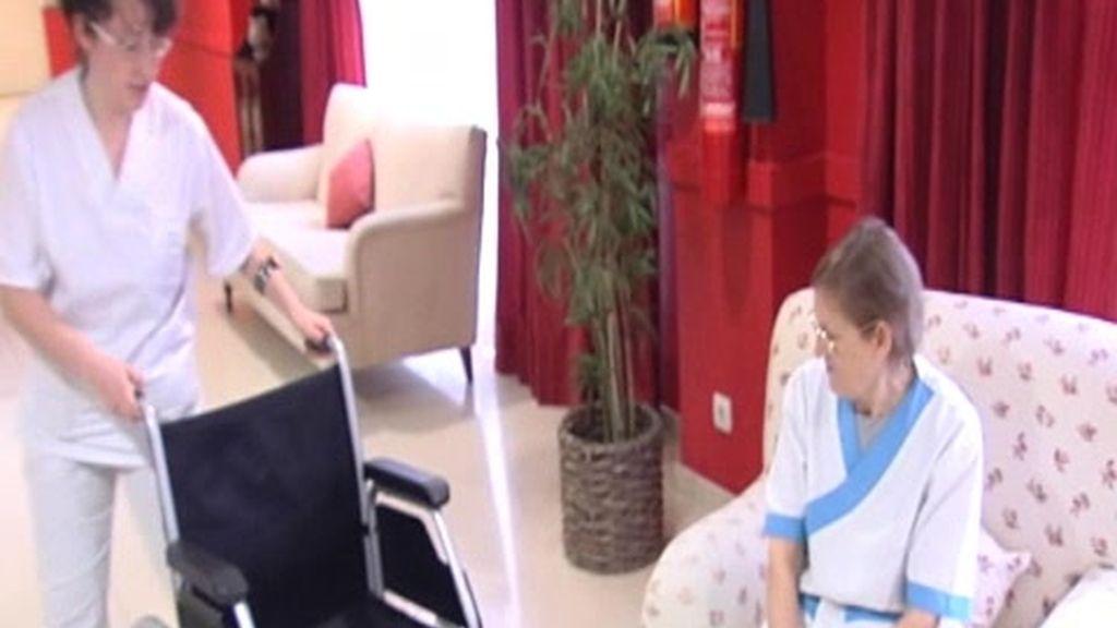 Curso para cuidadores de ancianos