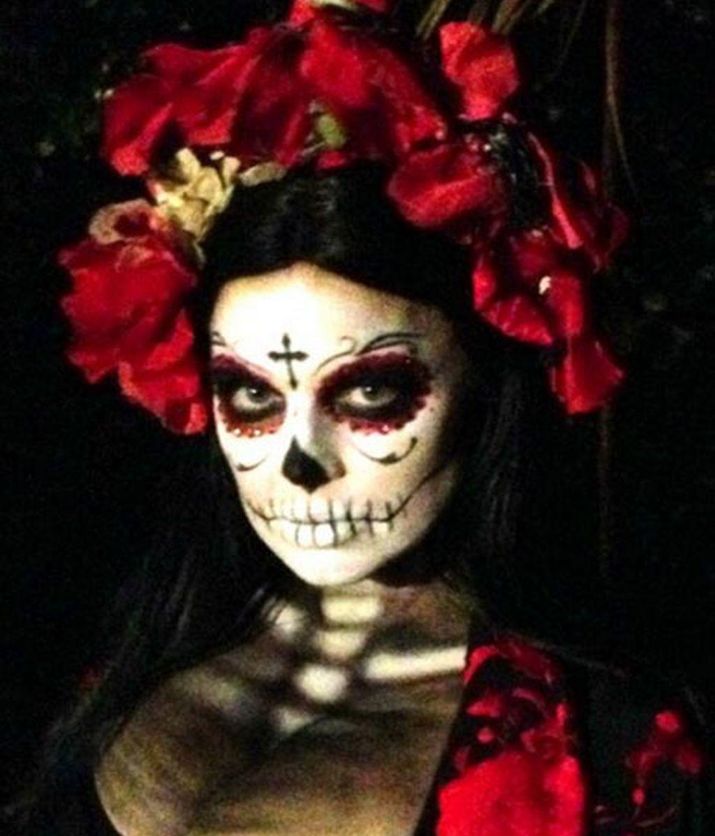 Fergie, de muerte mejicana