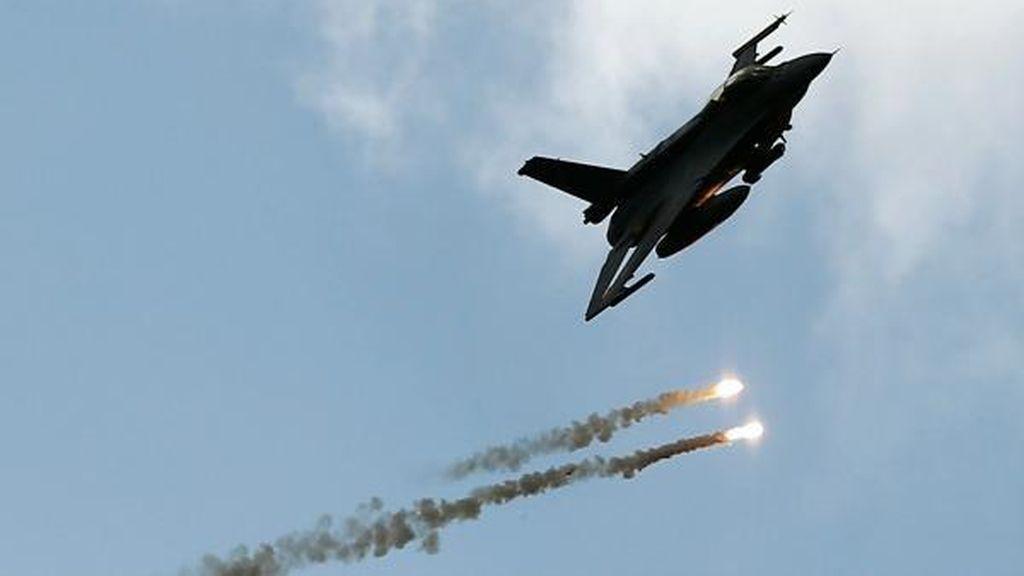 La coalición bombardea 27 objetivos del Estado Islámico en Irak y Siria en 24 horas