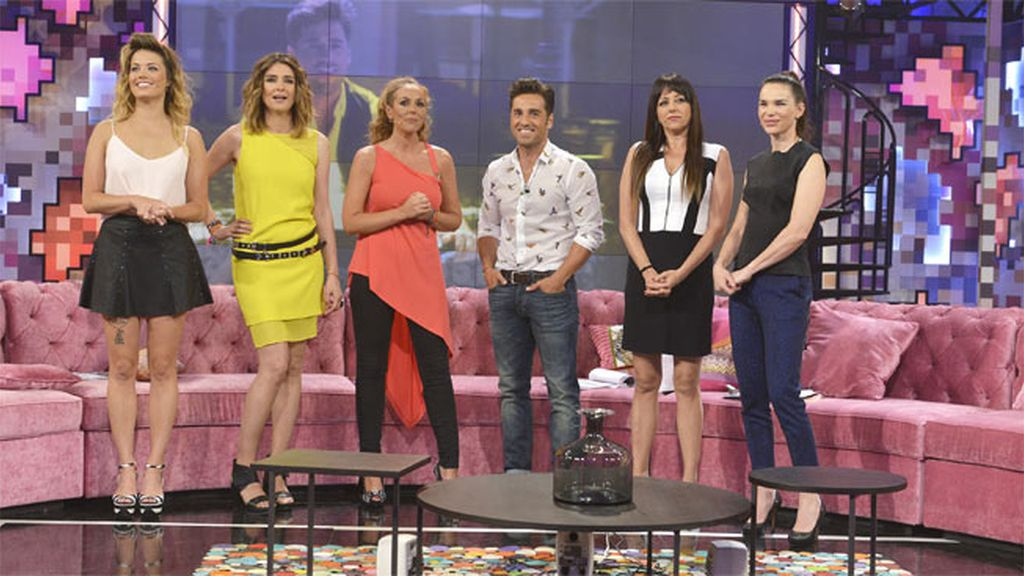La hija de Rocío Jurado toma el relevo de Natalia Millán