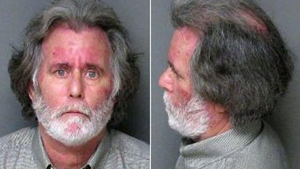 Un hombre roba un banco para recibir atención médica en la cárcel