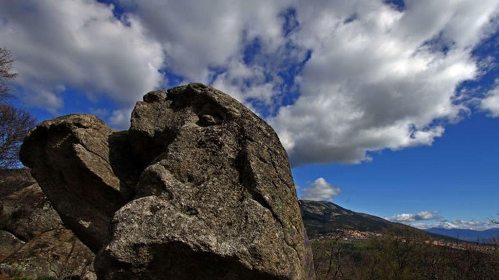 Ana Fernández nos muestra el Monte Abantos en El Escorial