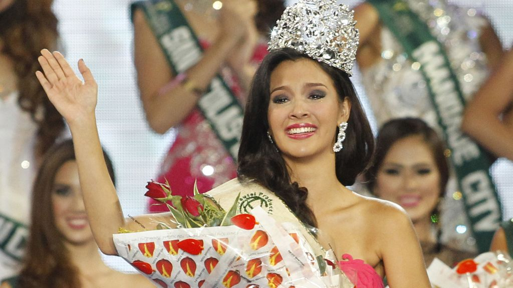 Jamie Herrell, Miss Tierra