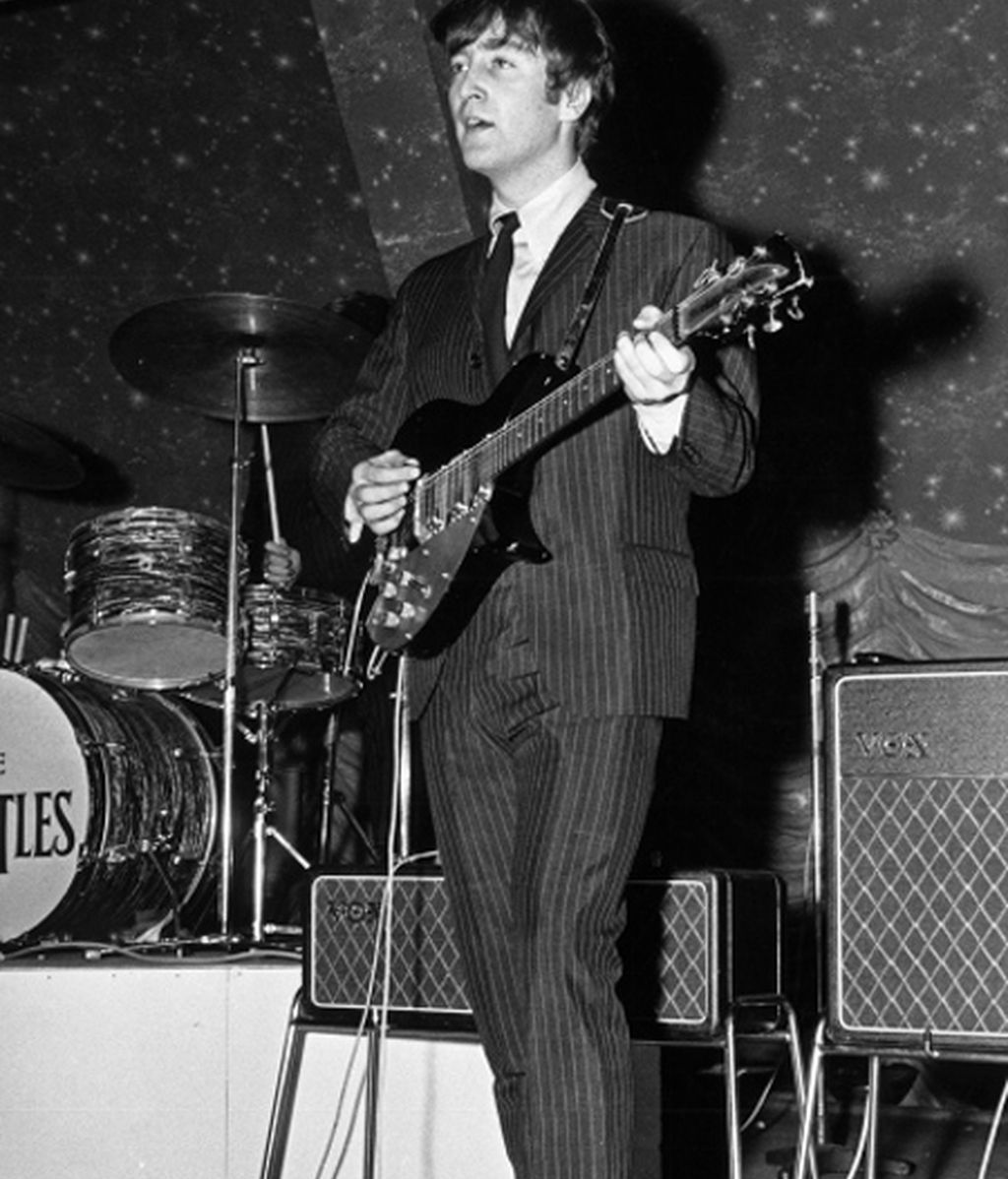 John Lennon: 70 años de algo más que un mito musical