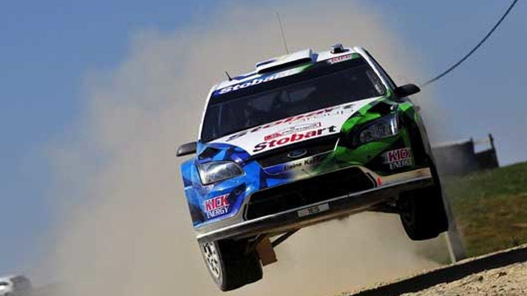 Rally de Portugal 2009