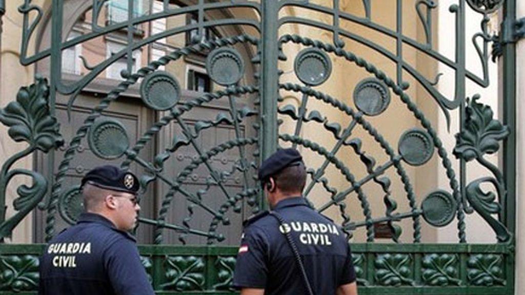 La cúpula de la SGAE acusados de apropiación indebida