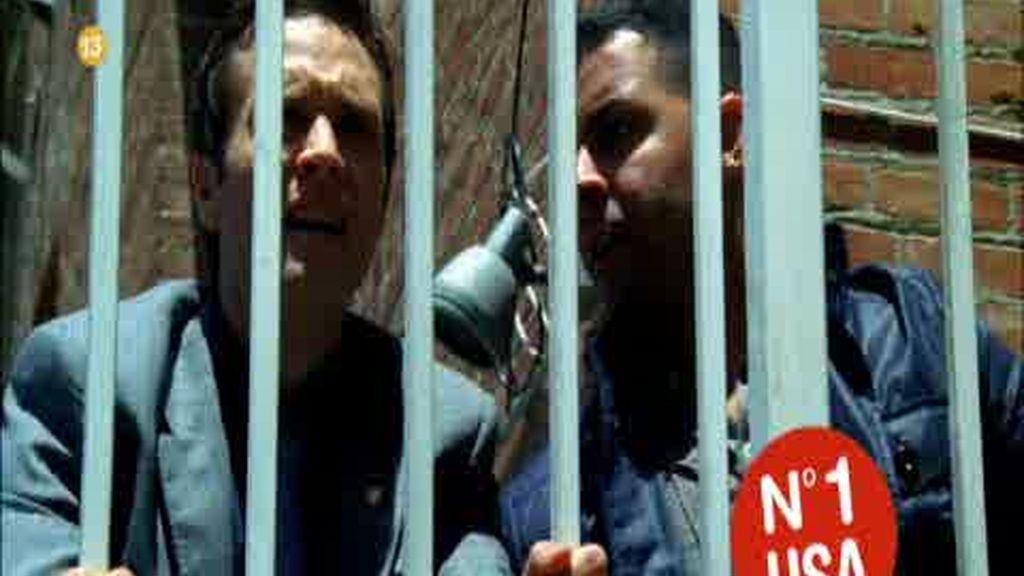Promo Castle: Los detectives Espósito y Ryan son una pareja `fuera de serie´