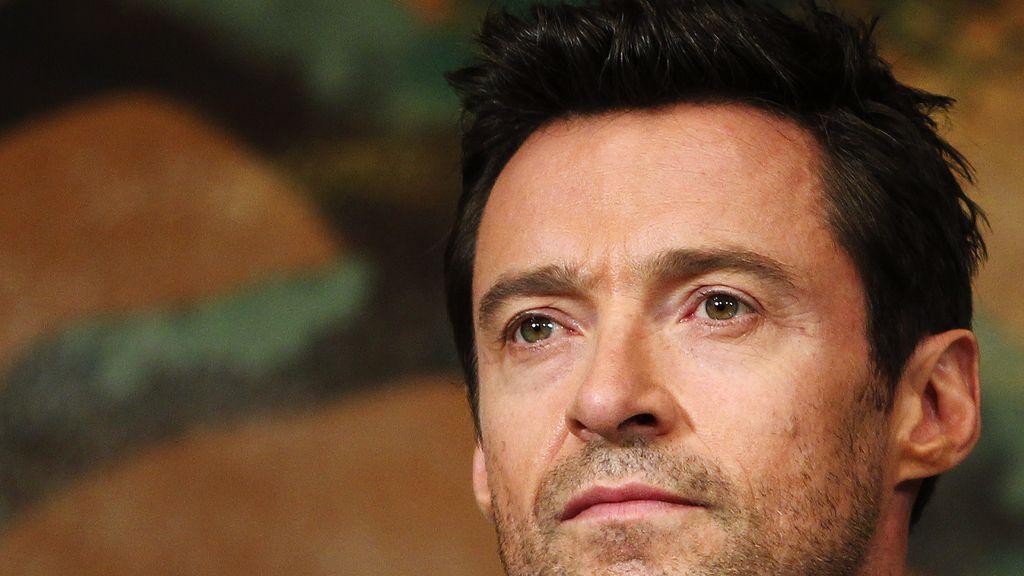 Hugh Jackman recibirá el Premio Donostia en la 61 edición del Festival de San Sebastián