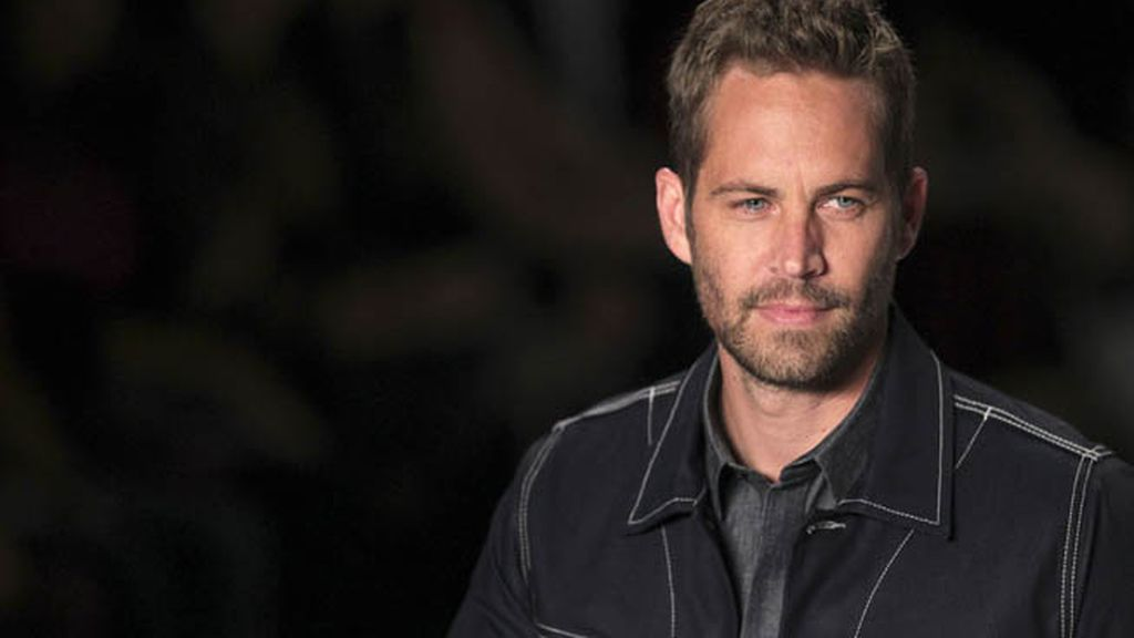 Paul Walker fallece a los 40 años