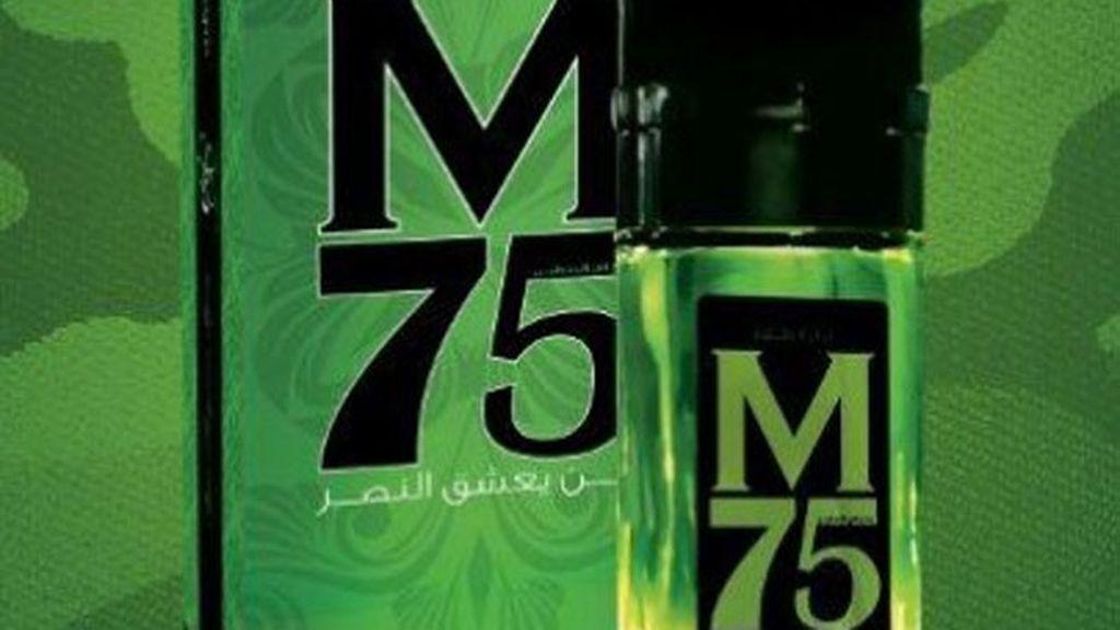 El perfume M-75