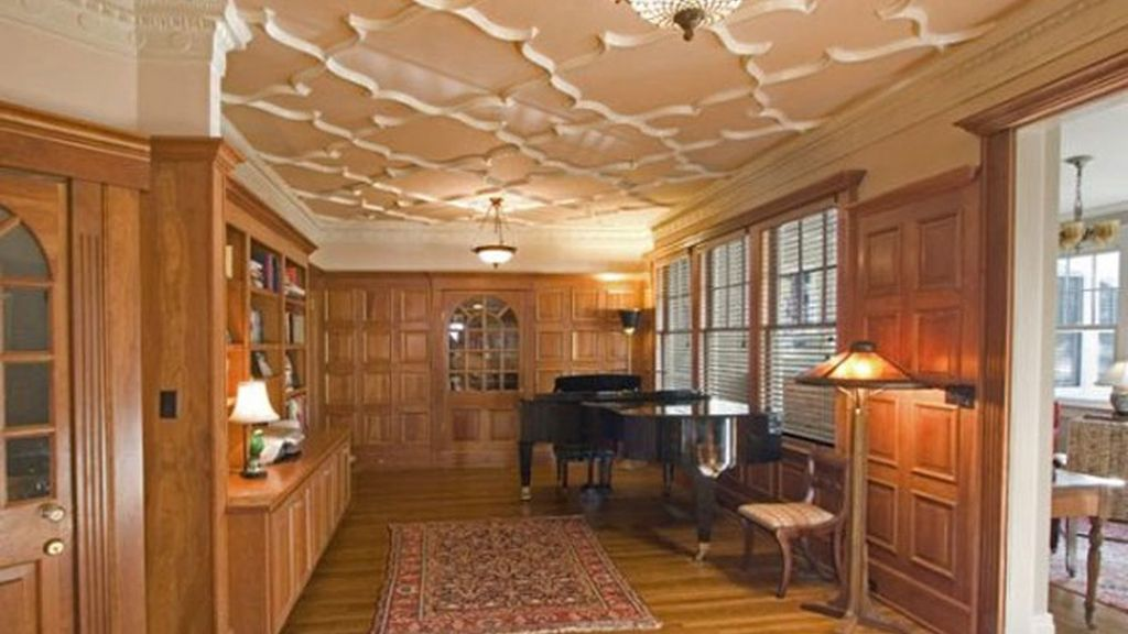 Taylor Swift vende su casa de Nashville