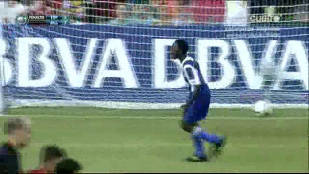 El Espanyol gana el torneo de Fútbol 7