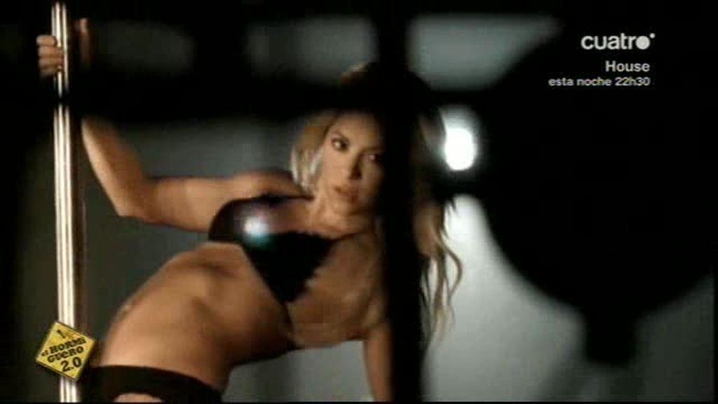 Nius: Shakira la vuelve a liar