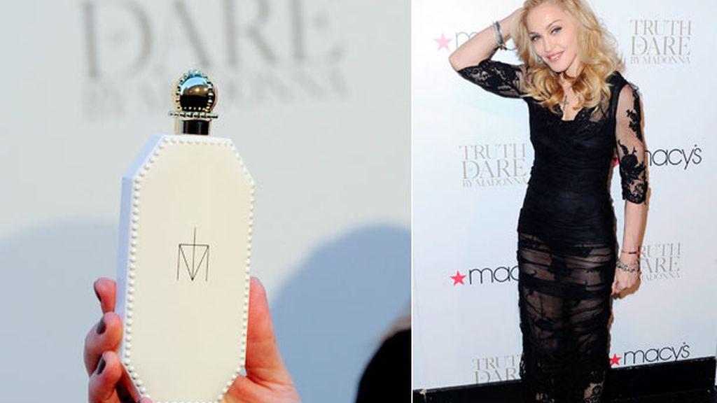 'Truth or Dare', el atrevimiento de Madonna