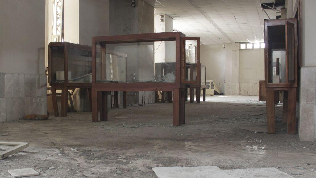 Museo de Idlib