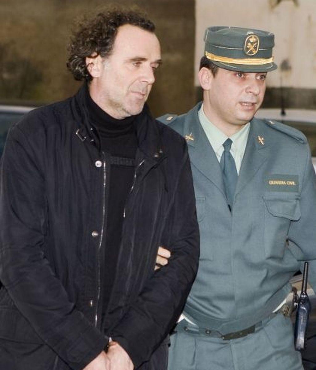 Los tres detenidos por el derrumbe de Mallorca prestan declaración