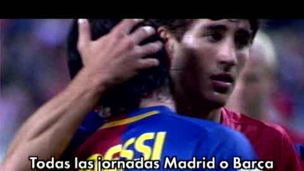 Nace Canal + Liga