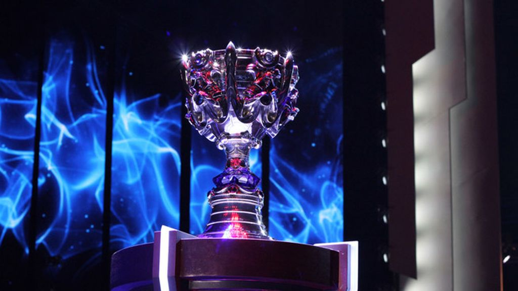 league of legends, Mundial 2014, World Championship, lol
