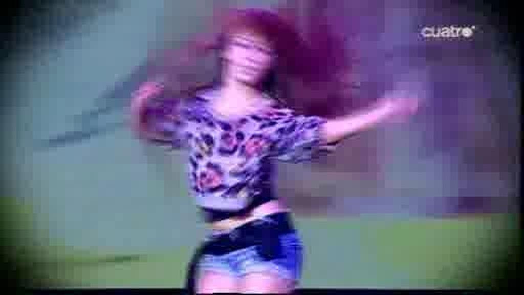 La coreo de Lisa se queda a medio gas