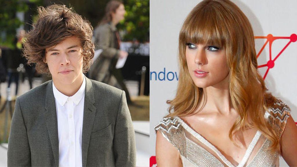 Taylor Swift y Harry Styles ¿Juntos de nuevo?