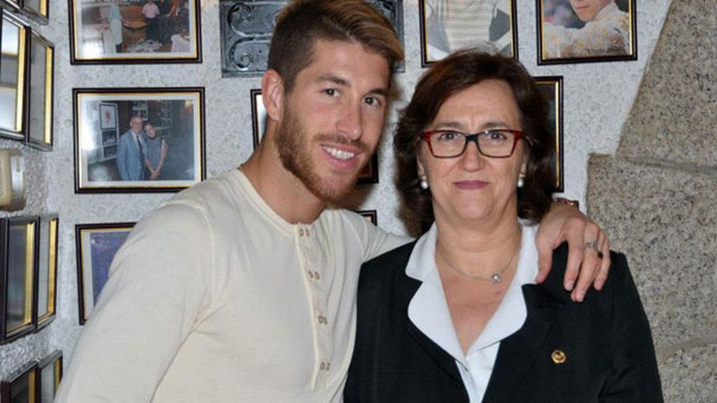 Real Madrid, Asador Donostiarra