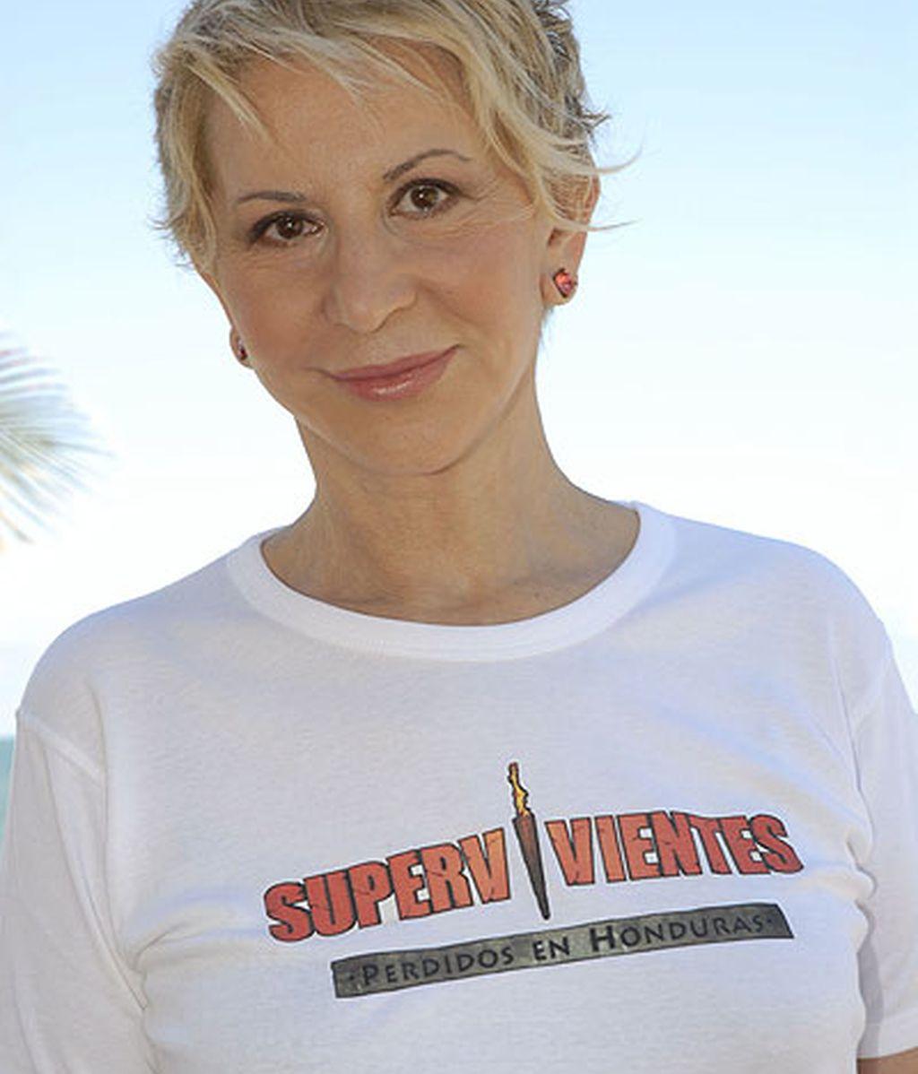 'Supervivientes 2008': sus concursantes