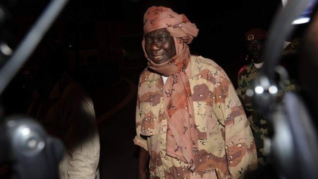 El líder de de Séléka, Michel Yotodia, será presidente de la República Centroafricana
