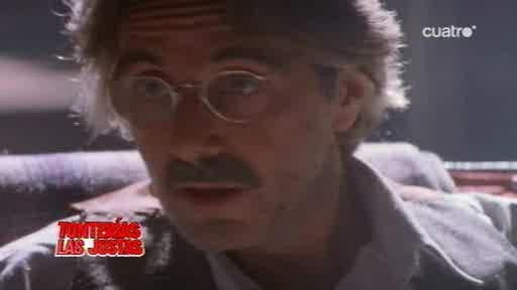 El 'niño merda' sigue buscando a Al Pacino