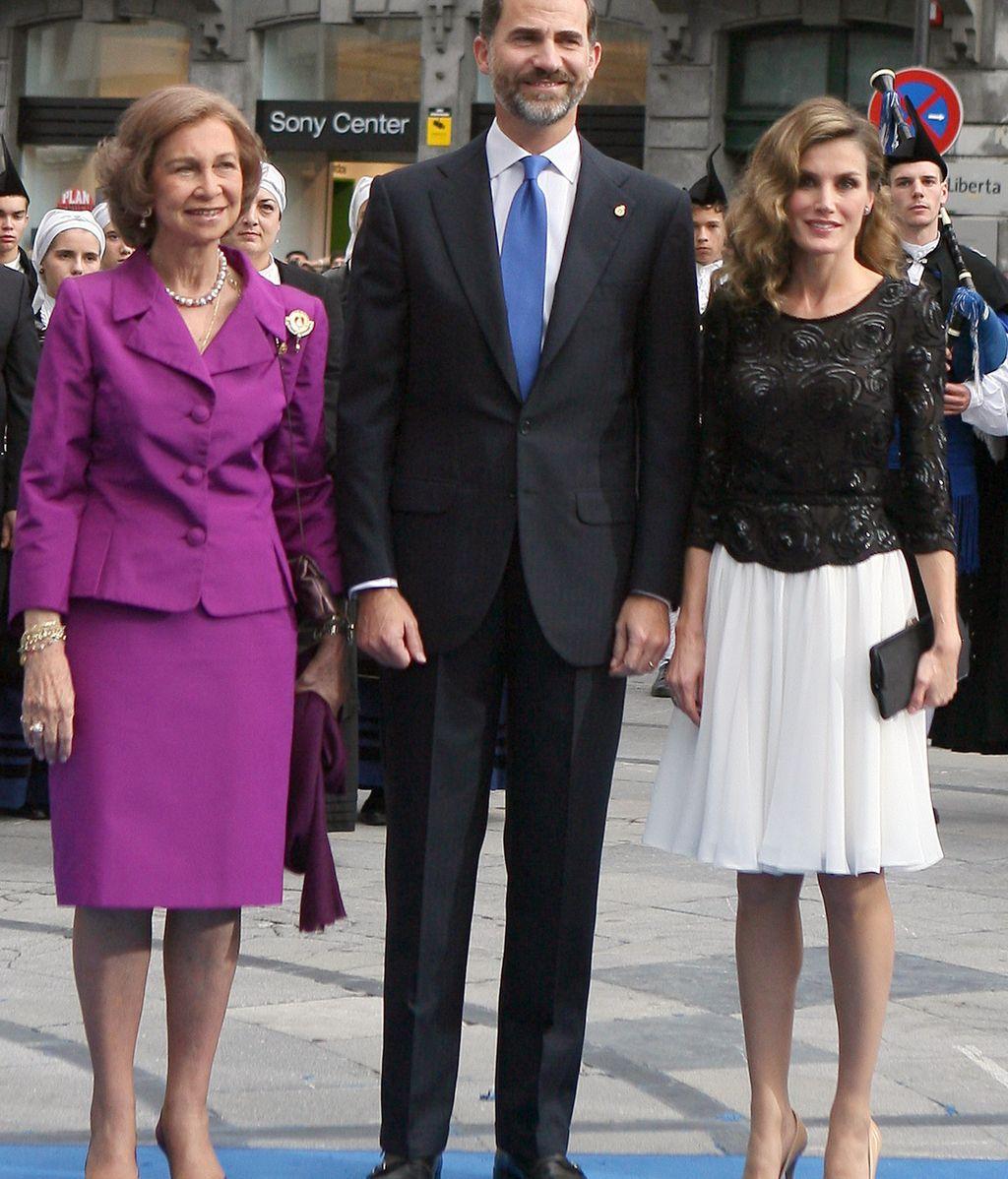 Premios de Asturias