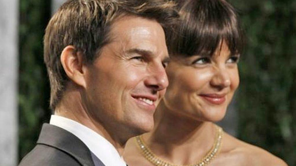 La ruptura de la pareja de famosos parece irreversible.
