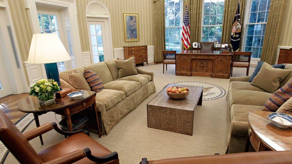 Redecorando con Obama