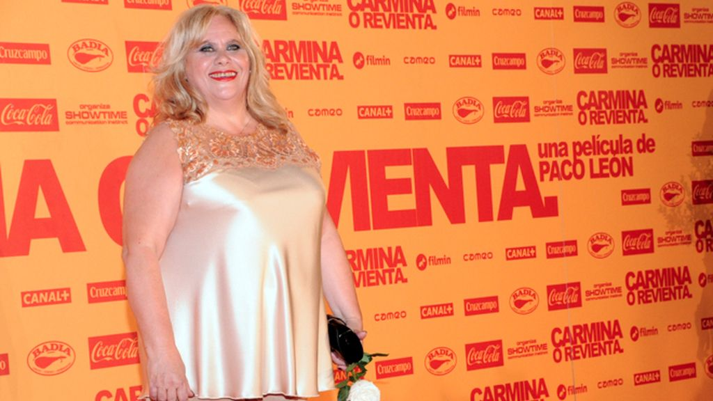 Carmina Barros