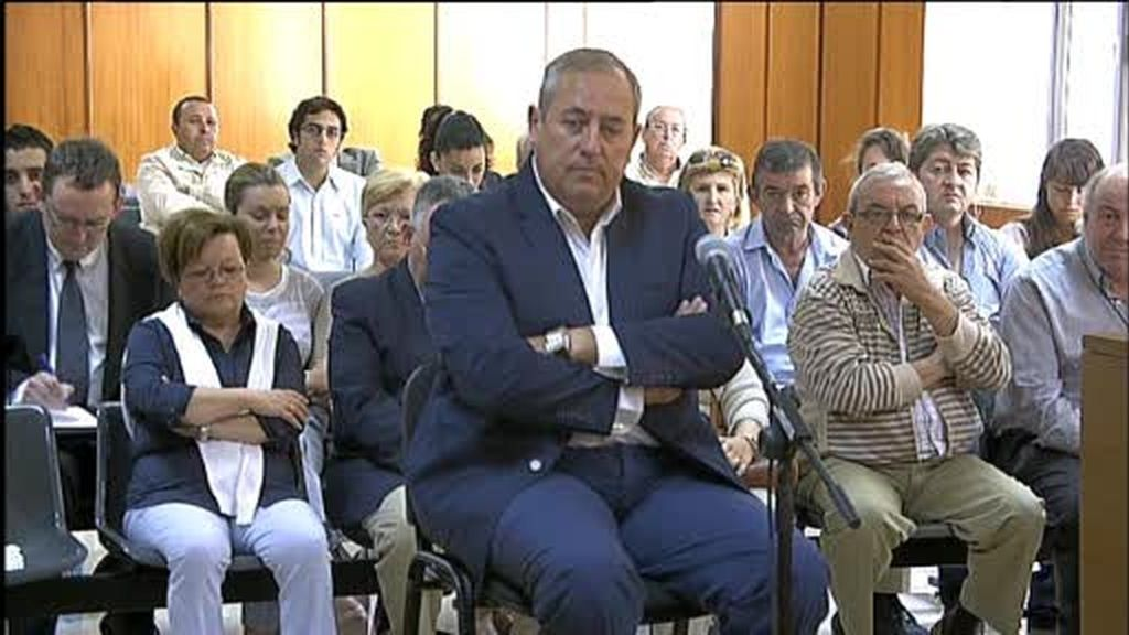 Campanario, 18.000 euros por la pensión