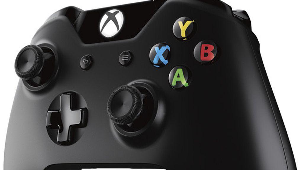 Mando de la Xbox One
