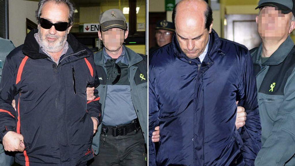 La juez Alaya ordena el ingreso en prisión de Lanzas y Albarracín y deja en libertad a Ponce