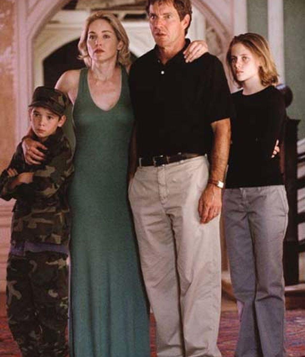 Stewart, en 2003
