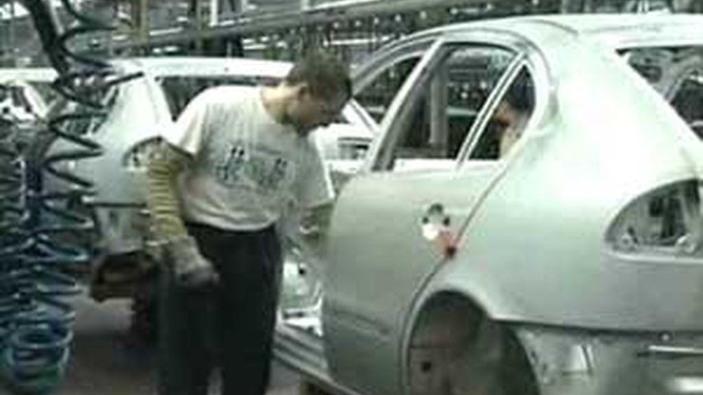 El ministro de Industria cree q el caso del Audi no será el último. Vídeo: Atlas